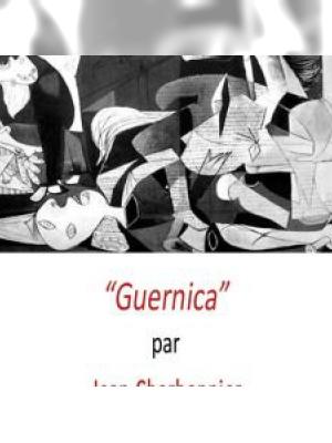 Guernica par Jean Charbonnier