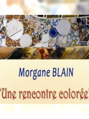Une rencontre colorée par Morgane BLAIN