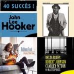 La guitare : les pionniers du blues et du rock